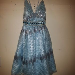 Stunning Homecoming/Prom Dress